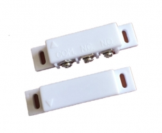 CA-31C Wooden door magnetic contact